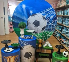 Kit Futebol- Mini Table