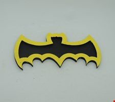 Temático  kit Batman MDF